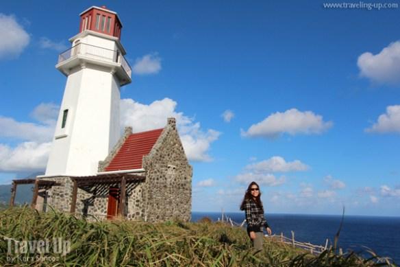 tayid lighthouse mahtao batanes