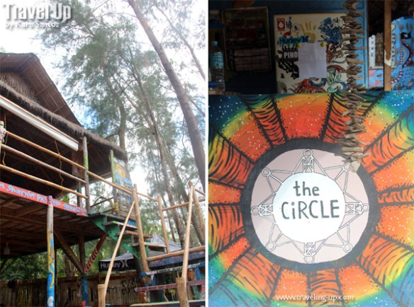 the circle hostel zambales 01