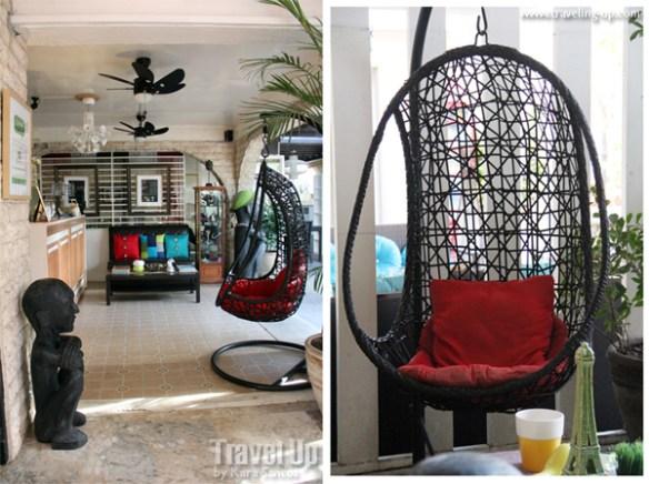 islands leisure boutique hotel dumaguete decor