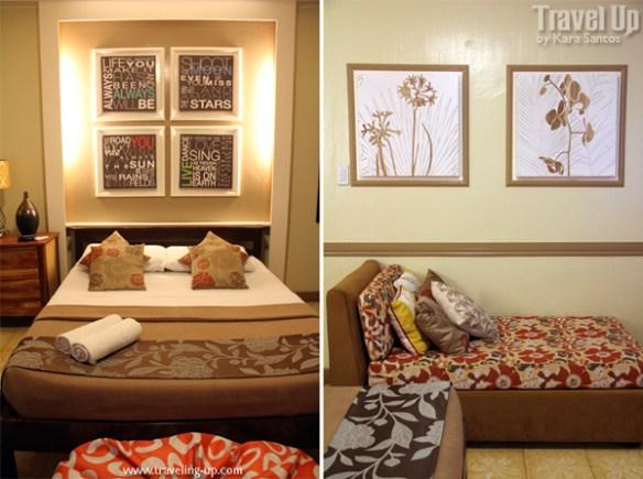 islands leisure boutique hotel dumaguete room