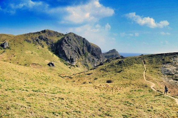 sabtang island batanes chamantad trail