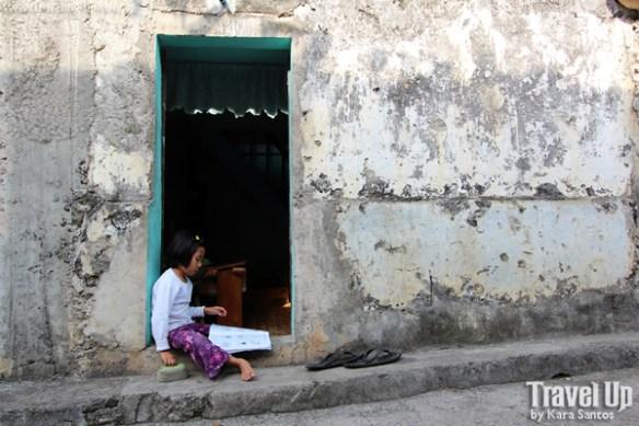 sabtang island batanes stone house kid door
