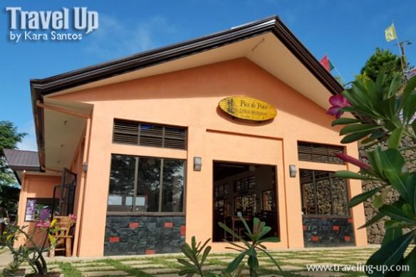 pico de pino cafe restaurant tanay