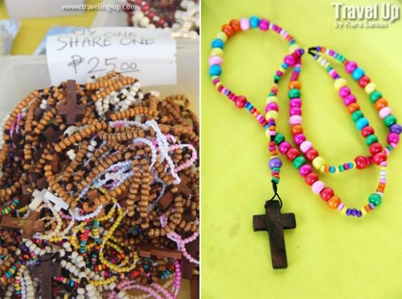 regina rica tanay rizal rosaries