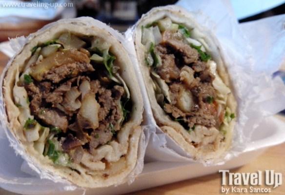 meshwe beef shawarma malingap