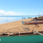 Weekend in Jomalig Island, Quezon