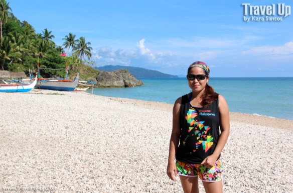 white pebbles beach minalabac camarines sur travelup
