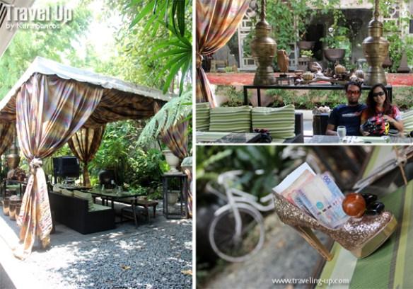 16. Patio Vera Marikina garden