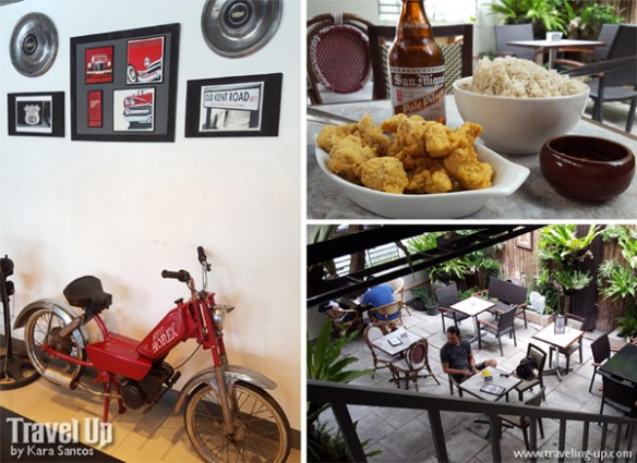 vintage cafe muvela marikina food decor