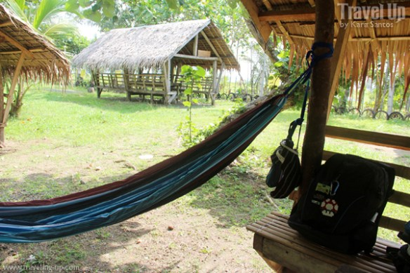 11. real quezon hammock