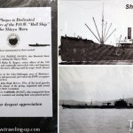 70th Shinyo Maru Commemoration in Sindangan