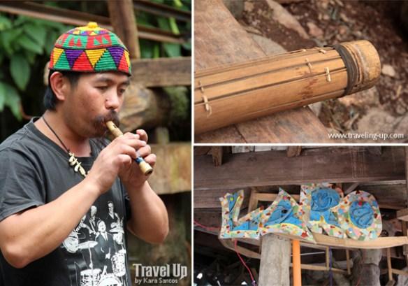 baguio ililikha artist village 13 music