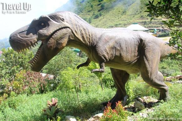 dinosaur island baguio dino