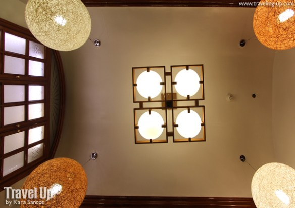 05. alcoves hotel makati 4BR penthouse lighting