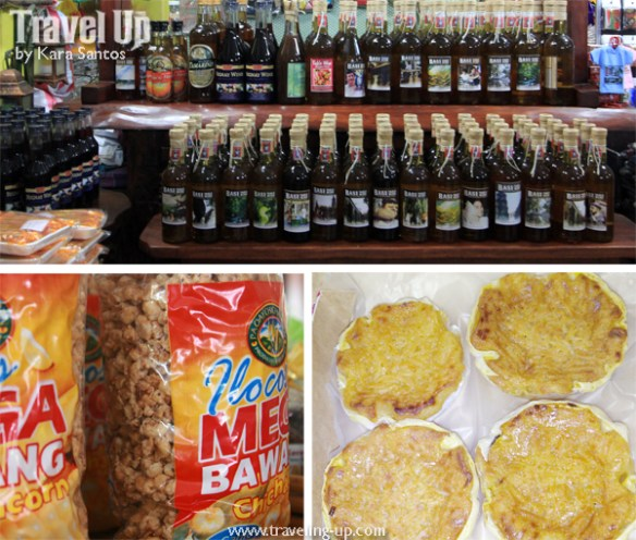 14. souvenirs vigan basi wine chichacorn royal bibingka