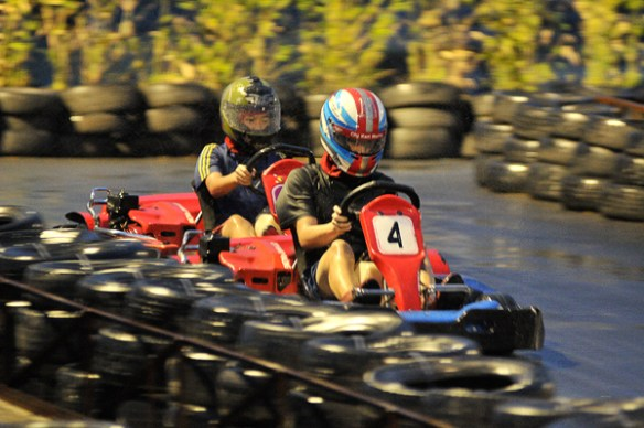City Kart Racing 02