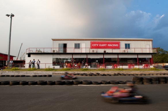 City Kart Racing 04