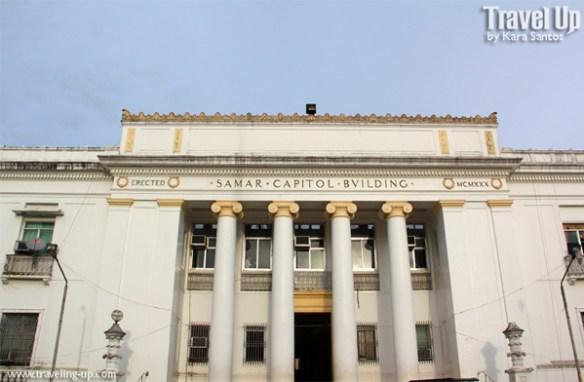 samar provincial capitol catbalogan