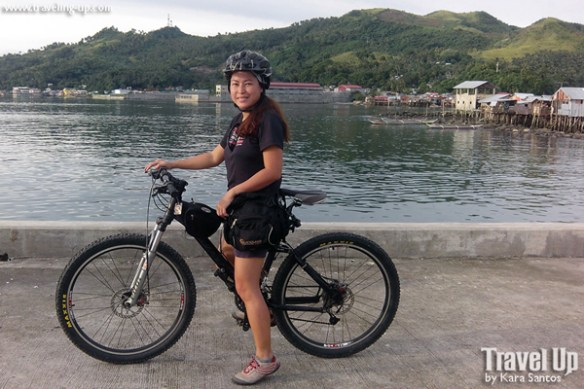 trexplore bicycle catbalogan samar