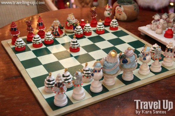 casa santa antipolo xmas chess