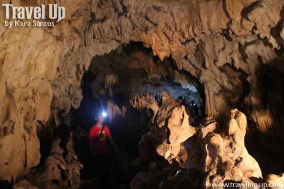 quirino province aglipay caves