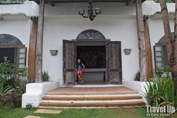 01. pinto art museum antipolo doorway