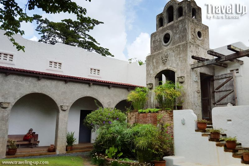 Pinto Art Museum In Antipolo Travel Up