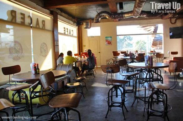 cafe racer cebu philippines interiors