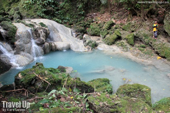 nalalata waterfalls rappelling camarines sur 05