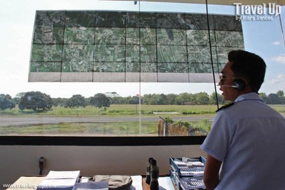 wcc aviation binalonan pangasinan air traffic control