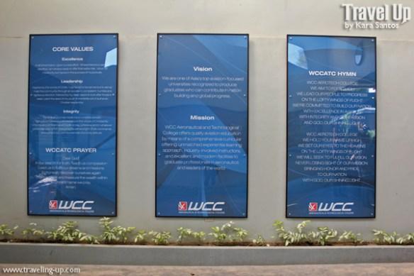 wcc aviation binalonan pangasinan school