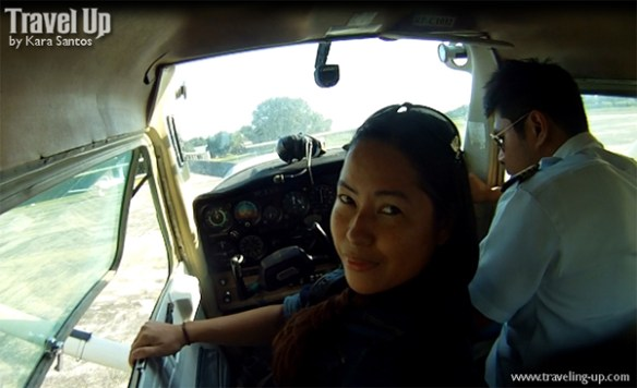 wcc aviation pangasinan cessna 152 travel up