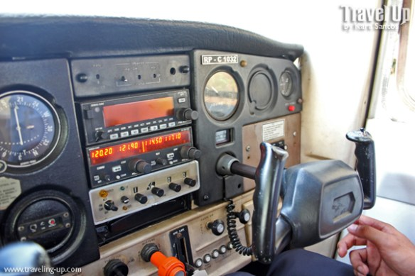 wcc aviation pangasinan inside cessna 152