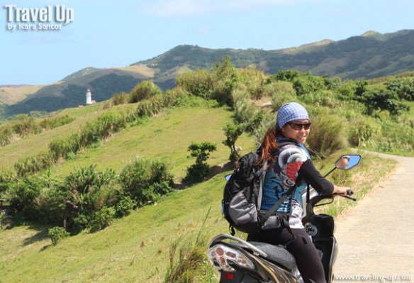 motorcycle batanes lighthouse travelup