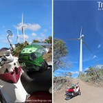 Ride to Wind Farm in Pililla, Rizal