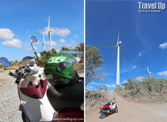 pililla wind farm rizal motorcycle