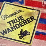 Wrangler's Search for True Wanderers