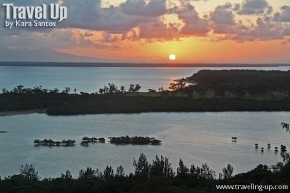 06. canton island mercedes camarines norte bicol sunset