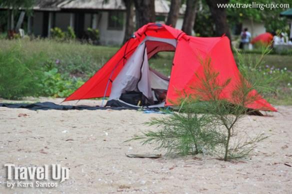 15. apuao grande mercedes camarines norte bicol camping tent