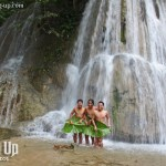 Trek to Engkanto Falls, Libmanan