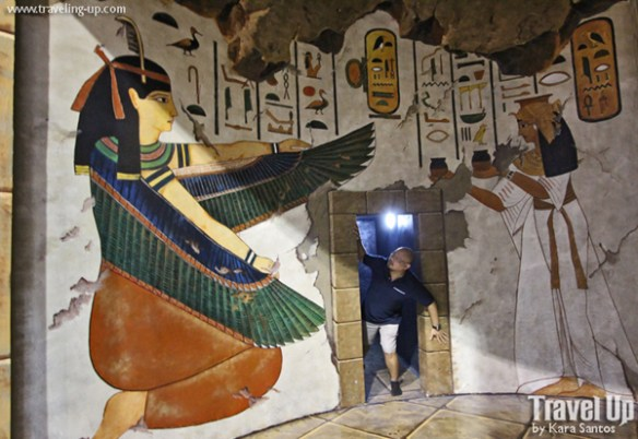 art in island 3D interactive museum cubao quezon city egyptian