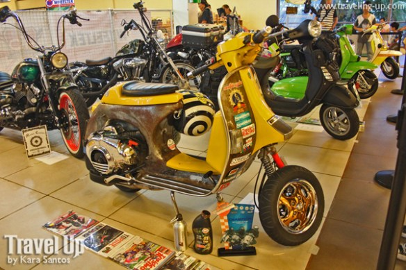 09. motobuilds pilipinas 2015 scooters vs choppers