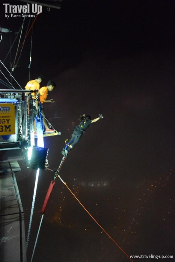 13. aj hackett macau tower china bungy jump