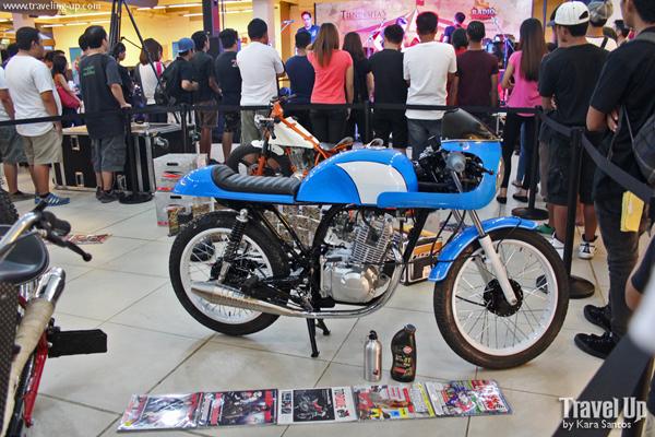 Moto Builds Pilipinas 2015 – Travel Up