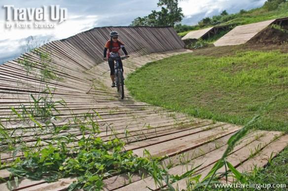 nuvali sta. rosa laguna mountain bike 4x track