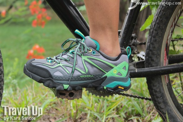 04. merrell capra sport shoes biking