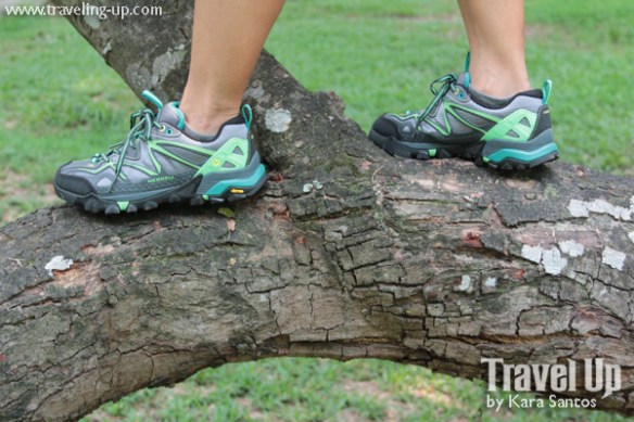 06. merrell capra sport shoes climbing tree