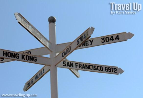corregidor island philippines country signs