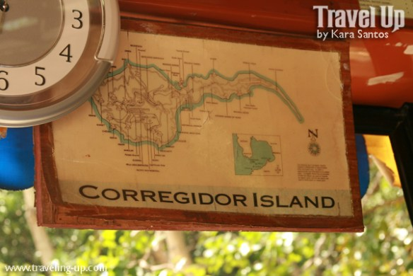 corregidor island philippines map on tramvia
