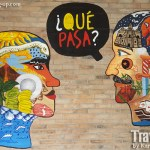 Que Pasa: An Art Haven in Naga City